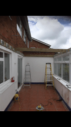 Main photos of ALL PLAS ROOFING