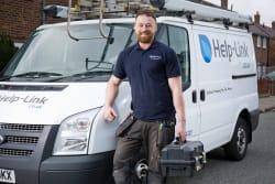 Main photos of HELP-LINK UK LTD