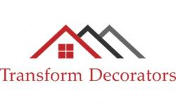 TRANSFORM DECORATORS logo