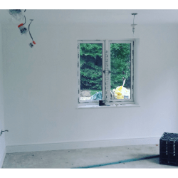 Main photos of NPW PLASTERING AND DECORATING