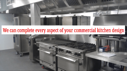 Main photos of Absolute Commercial Kitchens