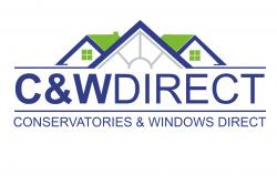 Conservatories & Windows Direct logo