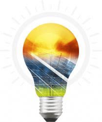 SUNBRIGHT ENERGY logo