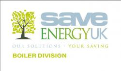 SAVE ENERGY UK logo