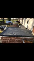 Primoplastics and Roofing Logo