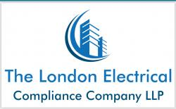 The London Electrical Compliance Company LLP Logo