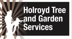 Holroyd Tree And Garden Services logo