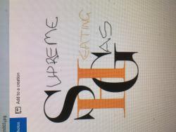 SUPREME HEATING & GAS LTD Logo