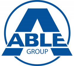 Able Group Heating logo
