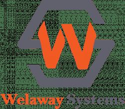 WELAWAY SYSTEMS Logo