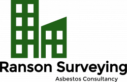 RANSON SURVEYING logo