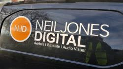 NEIL JONES DIGITAL LTD Logo