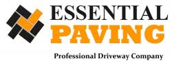 Essential Paving Logo