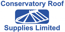CONSERVATORY ROOF SUPPLIES logo
