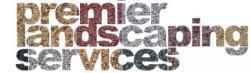 PREMIER LANDSCAPING SERVICES logo