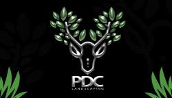 PDC LANDSCAPING LTD Logo