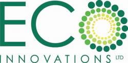ECO INNOVATIONS logo