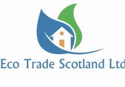 ECO TRADE SCOTLAND LIMITED Logo