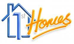 1ST HOMES LTD Logo