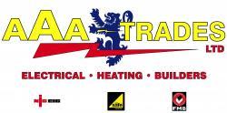 AAA TRADES logo