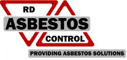 RD Asbestos Control Logo