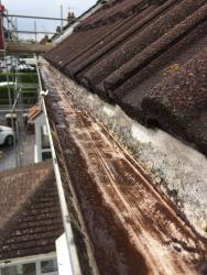 Coventry gutter cleaning services Logo