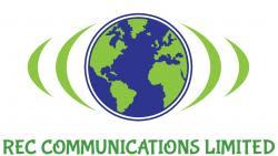 REC COMMUNICATIONS LIMITED Logo