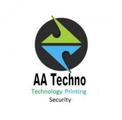 AA Techno Logo