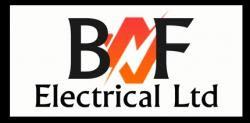 B & F Electrical Ltd Logo