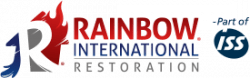 SEVON LIMITED T/A RAINBOW INTERNATIONAL Logo