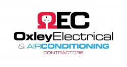 Oxley Electrical & Air Conditioning Logo