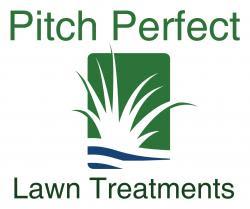 Pitch Perfect Laens Logo