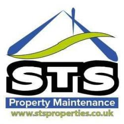 STS Gardening And Landscaping logo