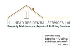 HILLHEAD RESIDENTIAL SERVICES LIMITED Logo