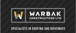 WARBAK CONSTRUCTION logo