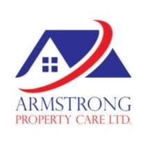 ARMSTRONG PROPERTY CARE logo