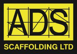 ADS Scaffolding York Logo