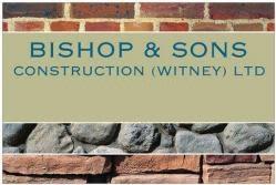 Bishop & Sons Construction (Witney) logo