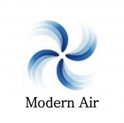 Modern Air logo