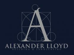 Alexander Lloyd construction Logo