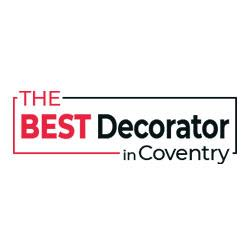 The Best Decorator in Coventry Logo