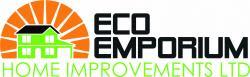 ECO EMPORIUM HOME IMPROVEMENTS logo