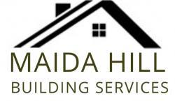 maidahillbuildingservices Logo