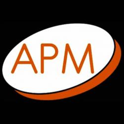 ABSOLUTE PROPERTY MAINTENANCE GROUP LTD Logo