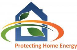 Protecting Home Energy Logo