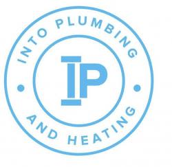 Into Plumbing and Heating Logo
