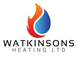 Watkinsons Heating Ltd Logo
