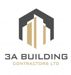 3A Building Contractors LTD Logo