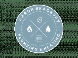 Aaron Bradbury Plumbing & Heating logo