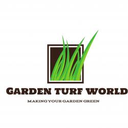 Garden Turf World Logo